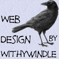 Web Design by Withywindle